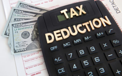 5 Commonly Overlooked Tax Deductions